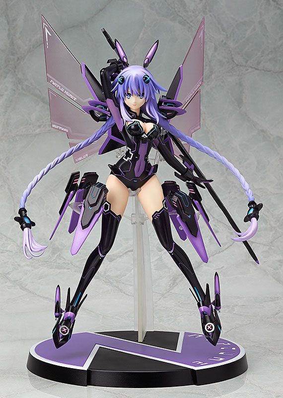 Фигурка Purple Heart 1/7 Complete