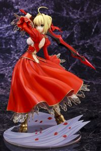 Фигурка Fate/stay night: Saber Extra 1/7 Complete