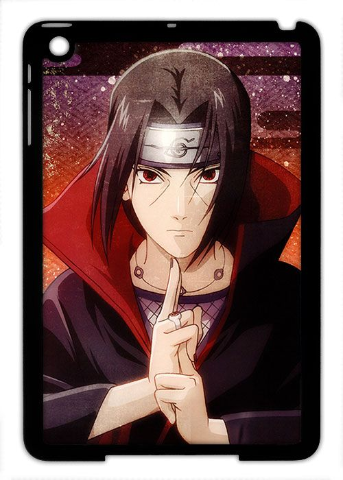 Чехол iPad mini: Naruto