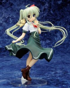 Фигурка Magical Girl Lyrical Nanoha:  Einhart Stratos 1/7