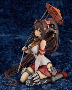 Фигурка Kantai Collection: Yamato Kai Light Armament Ver.