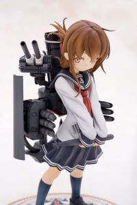 Фигурка Kantai Collection: Inazuma 1/7 Complete
