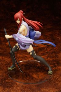 Фигурка Fairy Tail: Erza Scarlet Battle Ver.