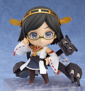 Фигурка Nendoroid Kantai Collection: Kirishima