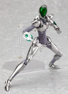 Фигурка figma Accel World: Silver Crow