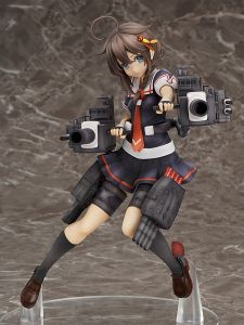 Фигурка Kantai Collection: Shigure Kai Ni