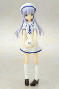 Фигурка Is the order a rabbit?: Chino Summer Uniform