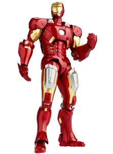 Фигурка Iron Man Mark 7