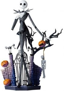 Фигурка Nightmare Before Christmas: Jack Skellington