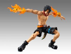 Фигурка Action Heroes ONE PIECE: Portgas D. Ace