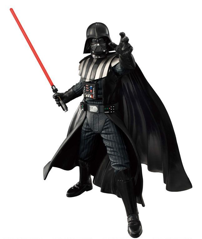 Фигурка Star Wars: Darth Vader Premium