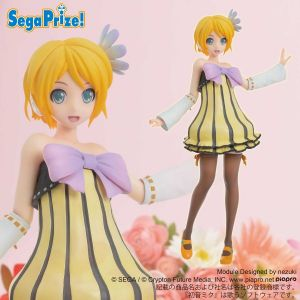 Фигурка Kagamine Rin Cheerful Candy Prize