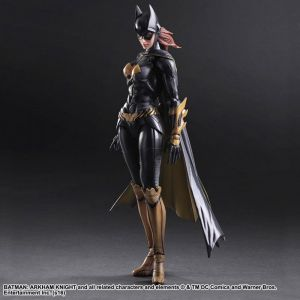 Фигурка Batman: Arkham Knight Play Arts Kai Batgirl