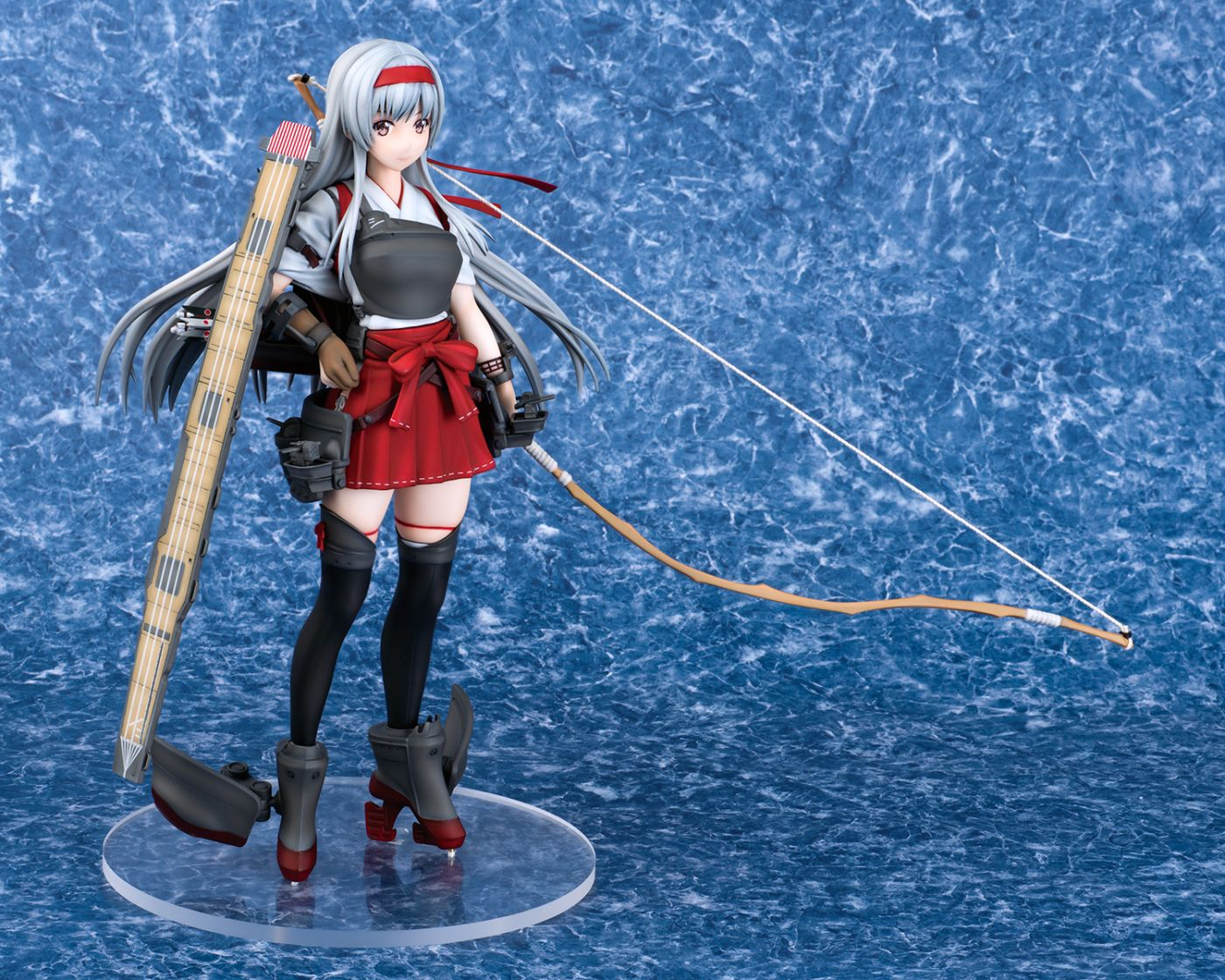 Фигурка Kantai Collection Shokaku Kai Ni