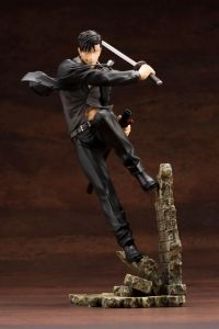 Фигурка GANGSTA: Nicolas Brown 1/8
