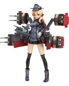 Фигурка Kantai Collection: Prinz Eugen 1/8