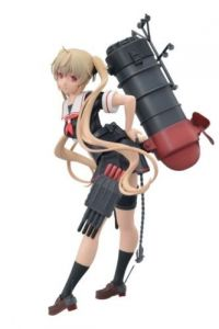 Фигурка Kantai Collection: Murasame Kai Prize