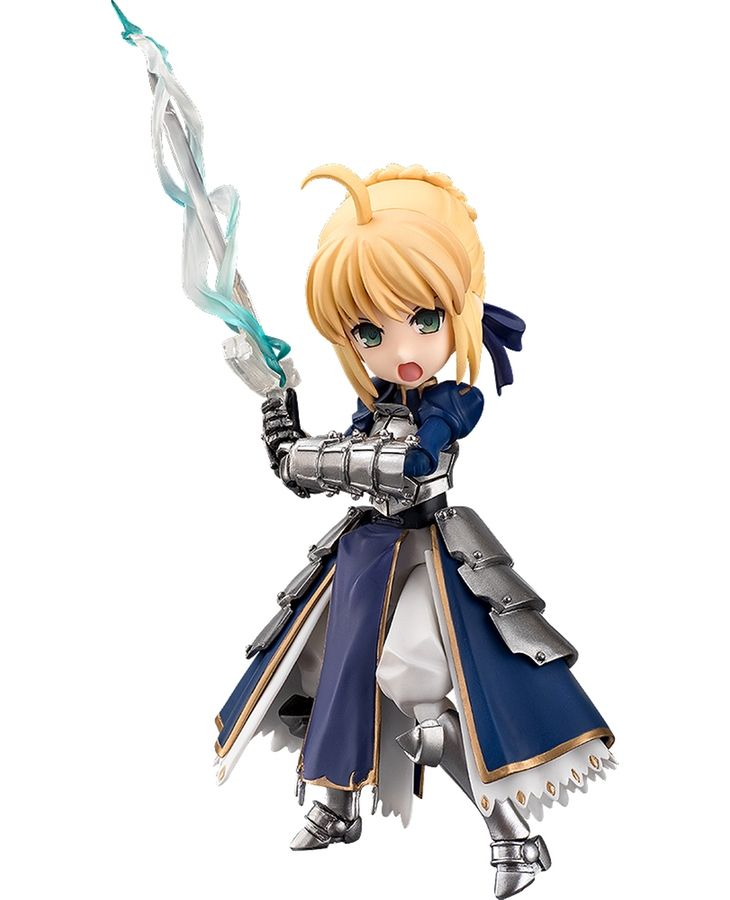 Фигурка Fate/stay night - Parfom Saber