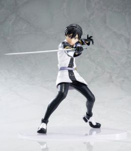 Фигурка Sword Art Online - Kirito Ordinal Scale Ver. 1/7