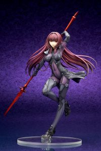 Фигурка Fate/Grand Order - Lancer/Scathach 1/7