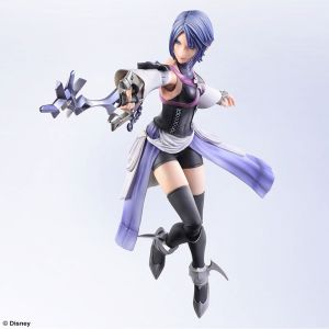 Фигурка Kingdom Hearts - Play Arts Kai Aqua