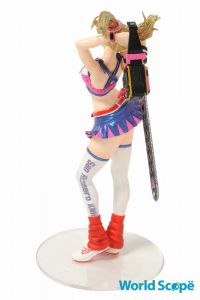Фигурка Juliet Starling 1/8 Complete