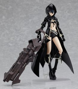 Фигурка figma Black Rock Shooter TV Animation Ver.