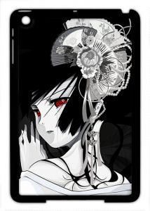 Чехол iPad mini: Jigoku Shoujo