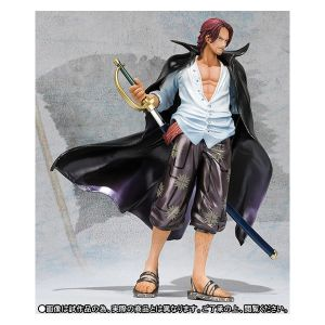 Фигурка One Piece: Shanks