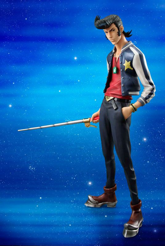 Фигурка Space Dandy: Dandy 1/8 Complete