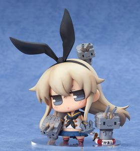 Фигурка Kantai Collection Medicchu Shimakaze