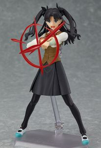 Фигурка figma Fate/stay night: Rin Tohsaka 2.0