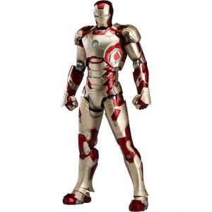 Figma Iron Man Mark 42