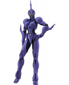 Figma Guyver II F Movie Color Ver.