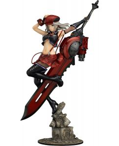 Фигурка GOD EATER: Alisa Illinichina Amiella 1/8