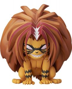 Nendoroid Ushio and Tora: Tora