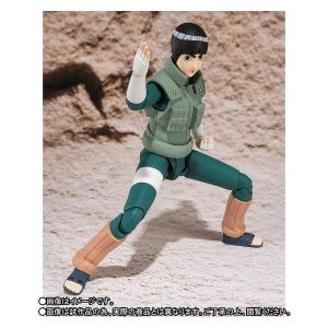 Фигурка Naruto: Rock Lee